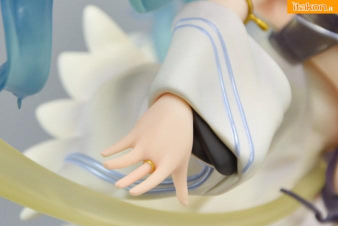 Tamayorihime Sun Priestess - WHS Max Factory - Recensione - Foto 54