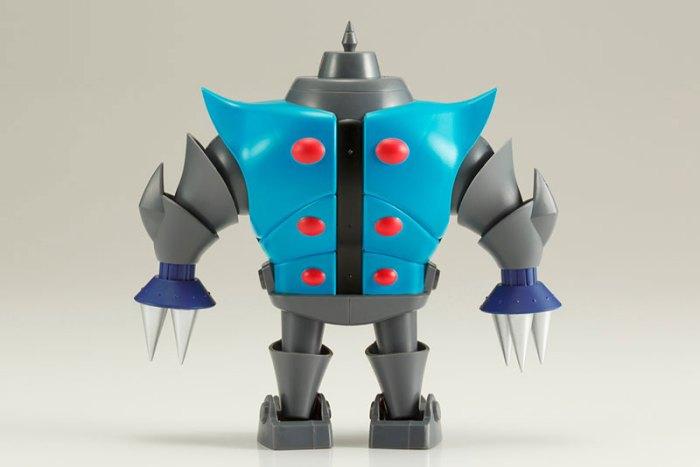 Tsume Robot2