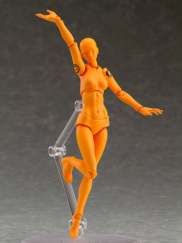 figma Archetype Next She GSC 15th Anniversary pics 01