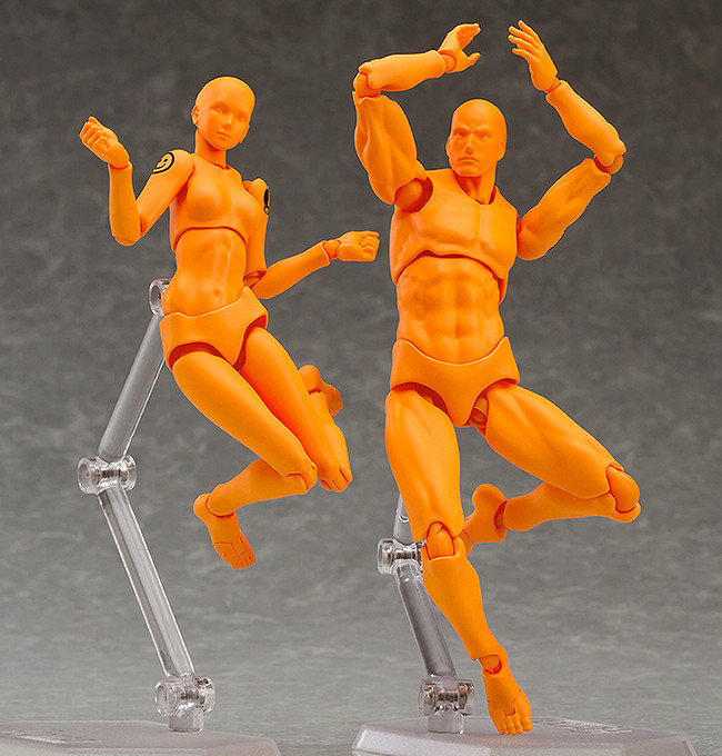 figma Archetype Next She GSC 15th Anniversary pics 05