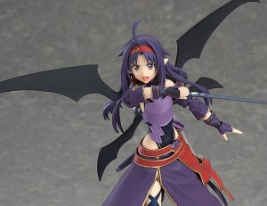 figma Yuuki Sword Art Online Max Factory pre 20