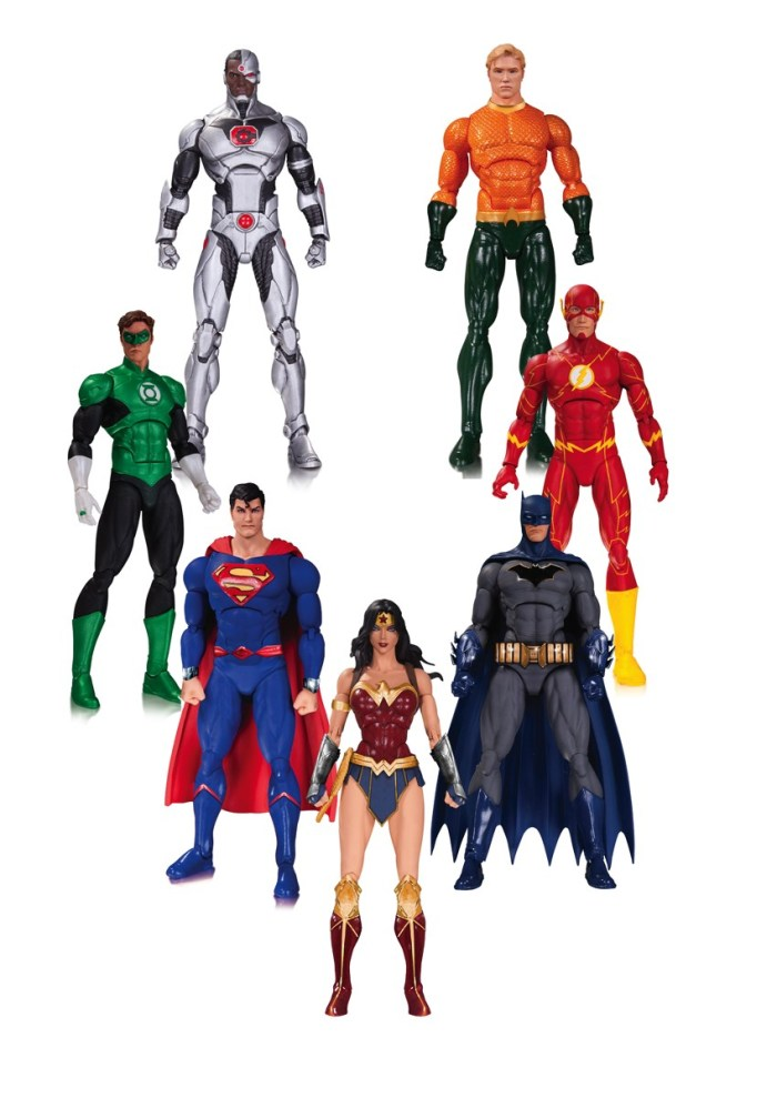 DCC-Justice-League-Rebirth-7-Pack
