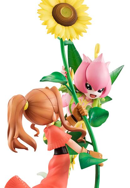 Digimon Adventure - Lilimon - Tachikawa Mimi - GEM - MegaHouse - Foto 07