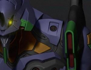 Eva 01 EVANGELION Prime Studio teaser 20