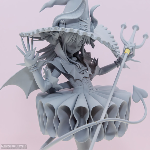 Fate/Grand Order - Caster - Halloween