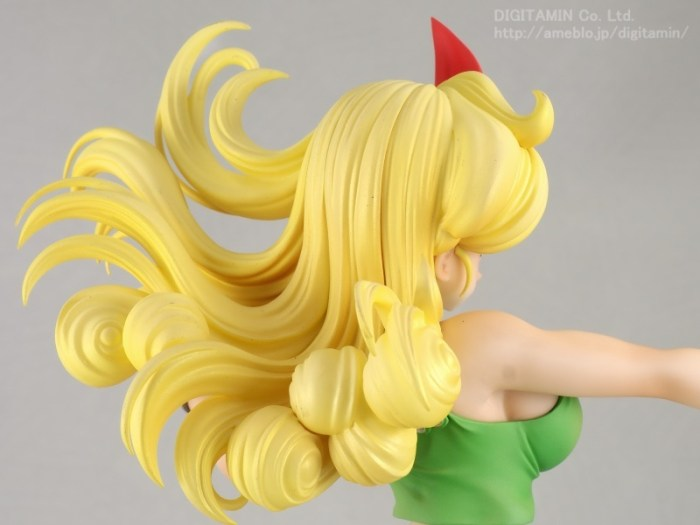 Lunch Dragonball Gals MegaHouse pic 15