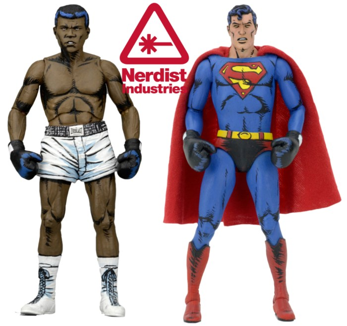NECA-Superman-vs-Ali-2-Pack-001