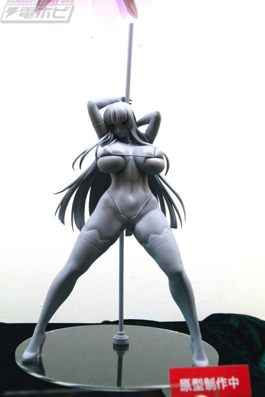 Liliana da ''Wagaya no Liliana-san'' design Aoi Nagisa (Rocket Boy)