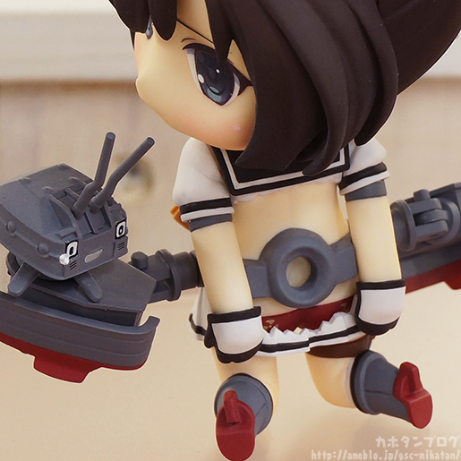 Nendoroid Akitsuki pics 13