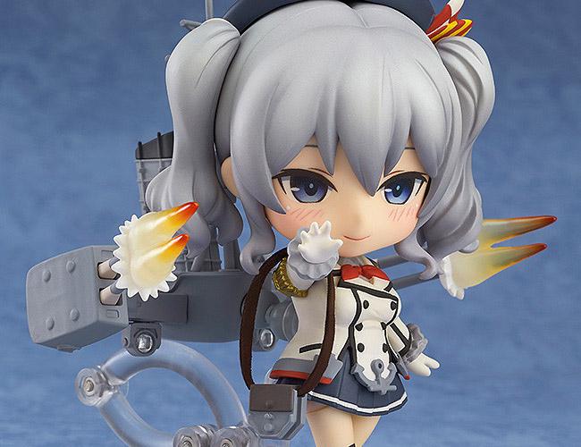 Nendoroid Kashima KanColle GSC preorder 20