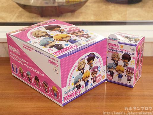 Nendoroid Petite Uta no Prince-sama Maji Love Revolutions 2nd Stage 02