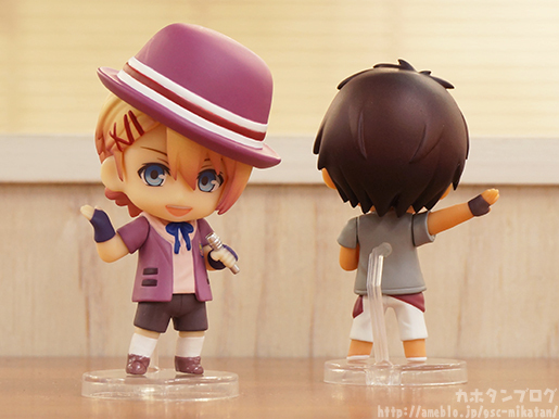 Nendoroid Petite Uta no Prince-sama Maji Love Revolutions 2nd Stage 04