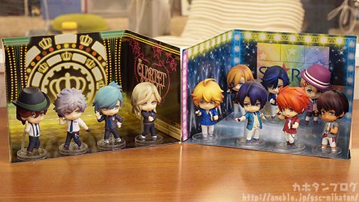 Nendoroid Petite Uta no Prince-sama Maji Love Revolutions 2nd Stage 12