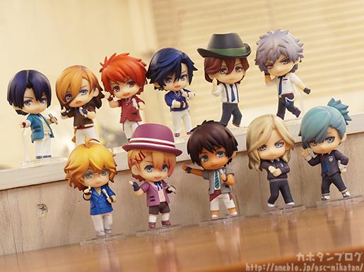 Nendoroid Petite Uta no Prince-sama Maji Love Revolutions 2nd Stage 14
