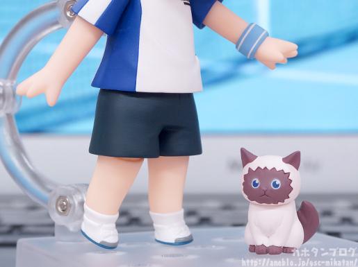 Nendoroid Ryoma Echizen 08