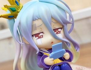 Nendoroid Shiro No Game No Life GSC pics 20