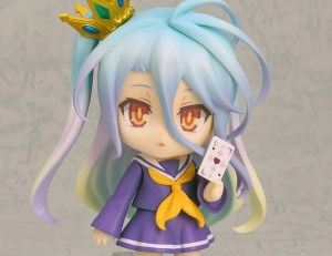 Nendoroid Shiro No Game No Life pic 20