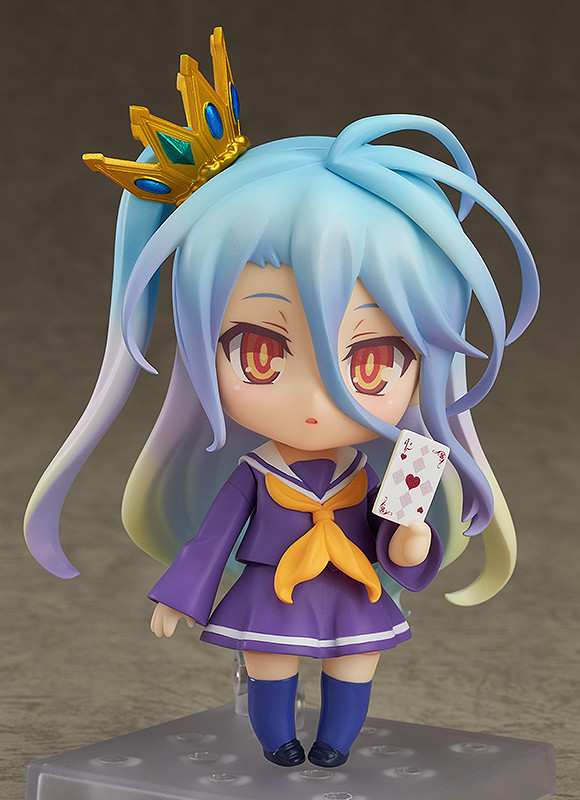 Nendoroid Shiro No Game No Life preorder 01