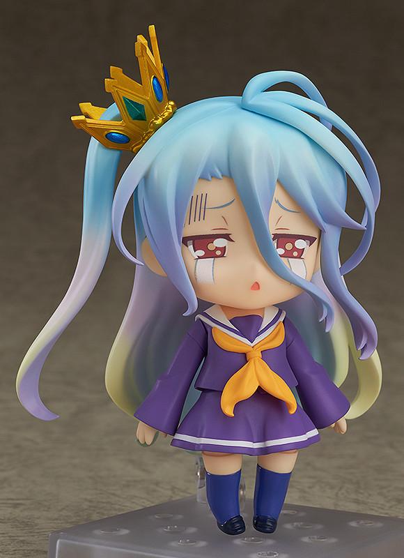 Nendoroid Shiro No Game No Life preorder 03