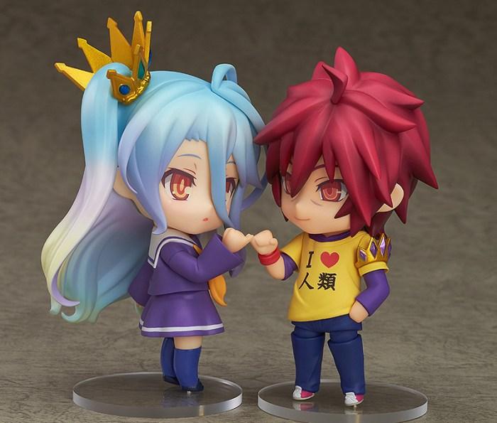 Nendoroid Shiro No Game No Life preorder 06