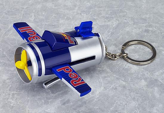 Red Bull Air Race transforming plane mini rerelease 01