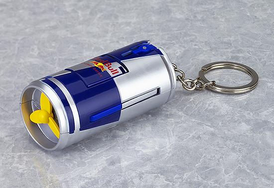 Red Bull Air Race transforming plane mini rerelease 03