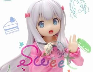 Sagiri Izumi Eromanga Sensei Deluxe preorder 20