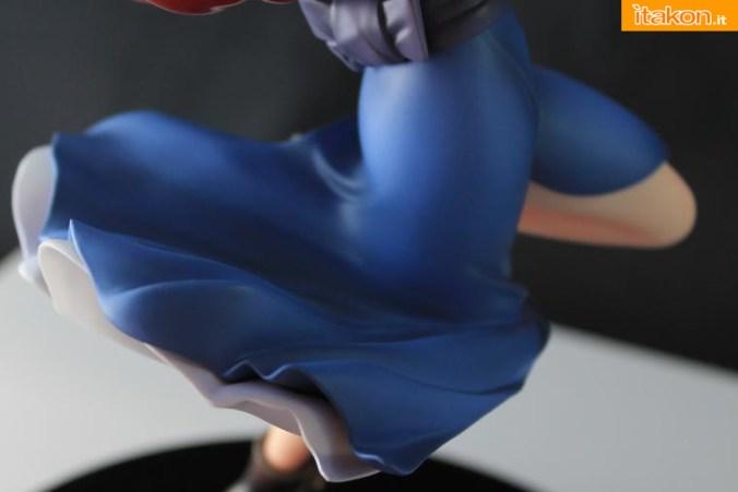 Shiki Ryougi - Kara no Kyoukai - Aniplex Stronger - Recensione Arancia - Foto 26
