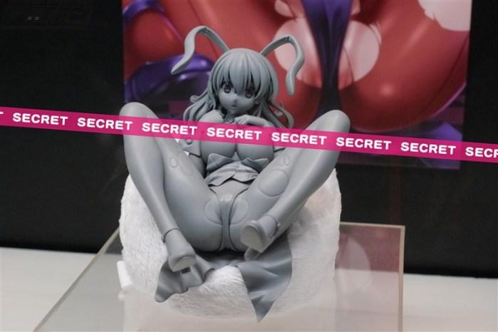 Bunnyfuku no Shoujo design Kurehito Misaki