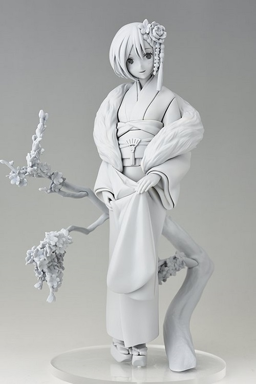 Vocaloid Stronger Hanairogoromo prototype 02