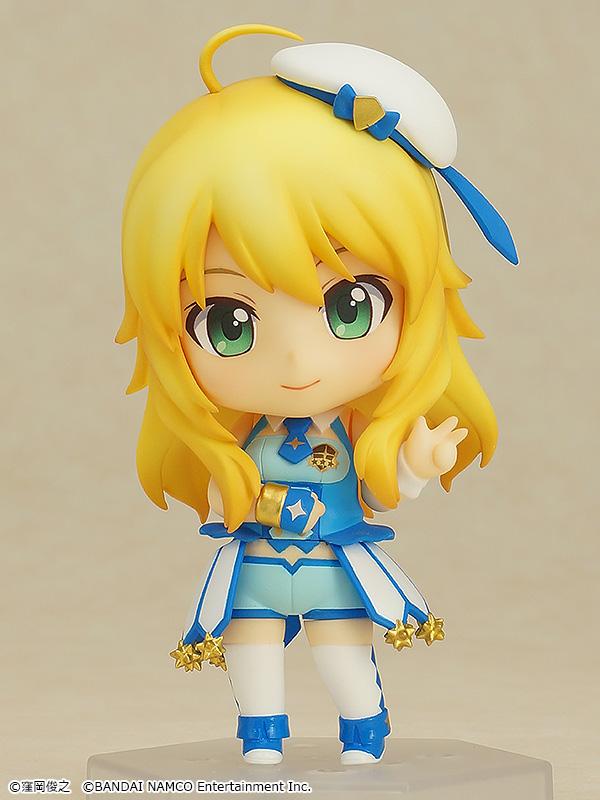 Miki Nendoroid Co-De da IDOLMASTER