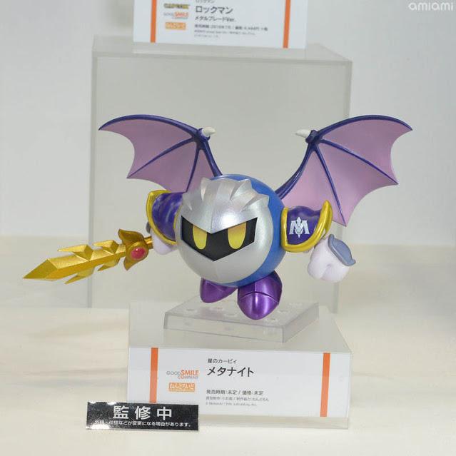 Meta Knight da Kirby