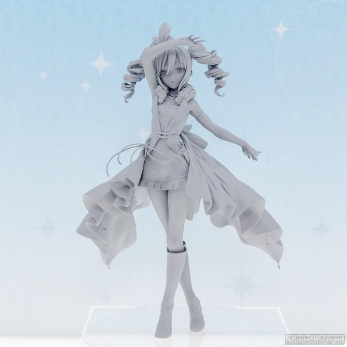 """Ranko Kanzaki: LOVE LAIKA Ver. da """"iDOLM@STER Cinderella Girls"""""""
