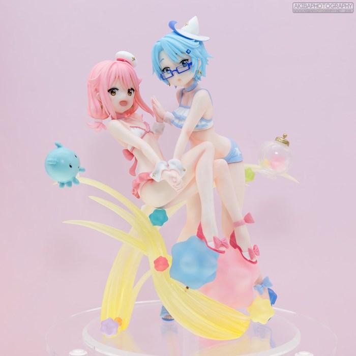 Aoi & Subaru da ''Houkago no Pleiades''