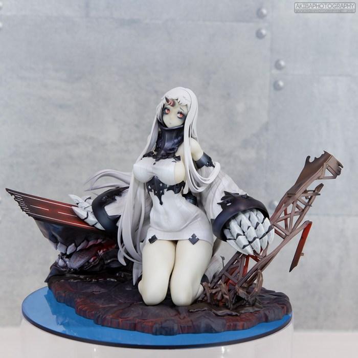 Harbour Princess da ''Kantai Collection ~Kan Colle~'' (Max Factory)