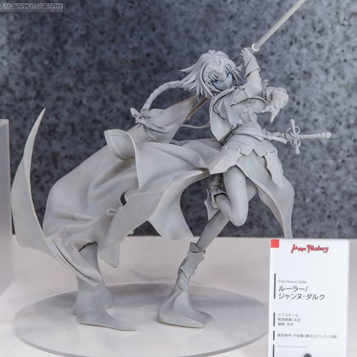 Jeanne D'Arc da ''Fate/Grand Order'' (Max Factory)