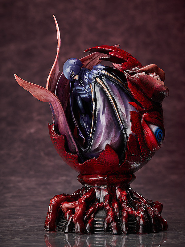 figma Femto Birth of the Hawk of Darkness pre 07