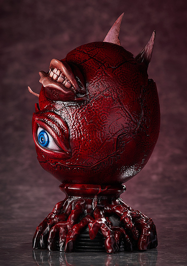 figma Femto Birth of the Hawk of Darkness pre 09