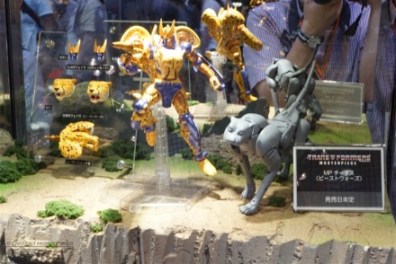 Cheetus The Transformers: Masterpiece da Beast Wars