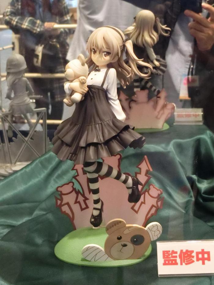 Alice Girls und Panzer pics Kotobukiya 03