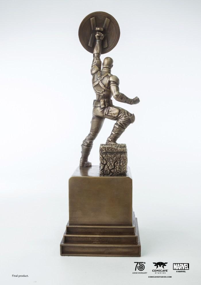 Captain-America-Tribute-Statue-Bronze-Replica-4