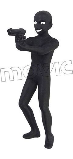 Detective Conan Han'nin Movic pre 08