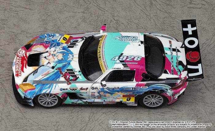 GSC Racing SLS pre 03