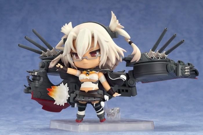 Nendoroid Musashi 07