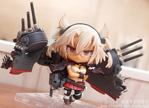 Nendoroid Musashi Gallery 01