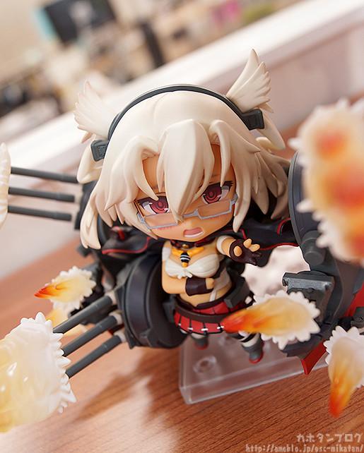 Nendoroid Musashi Gallery 07