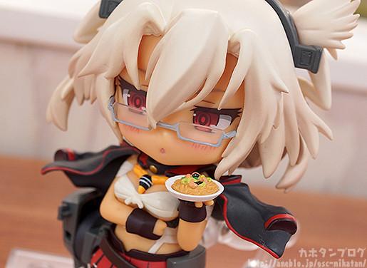 Nendoroid Musashi Gallery 10