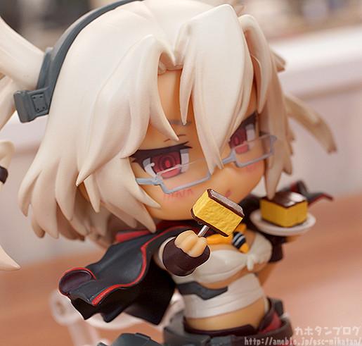 Nendoroid Musashi Gallery 11