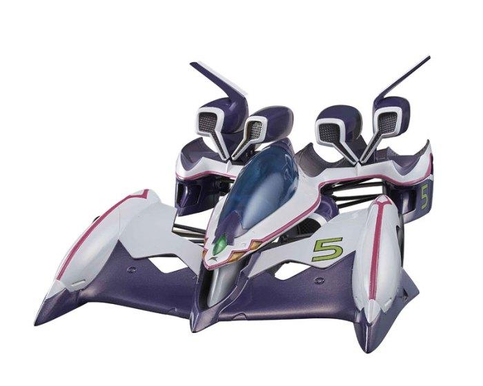 Ogre AN-21 DX Set9