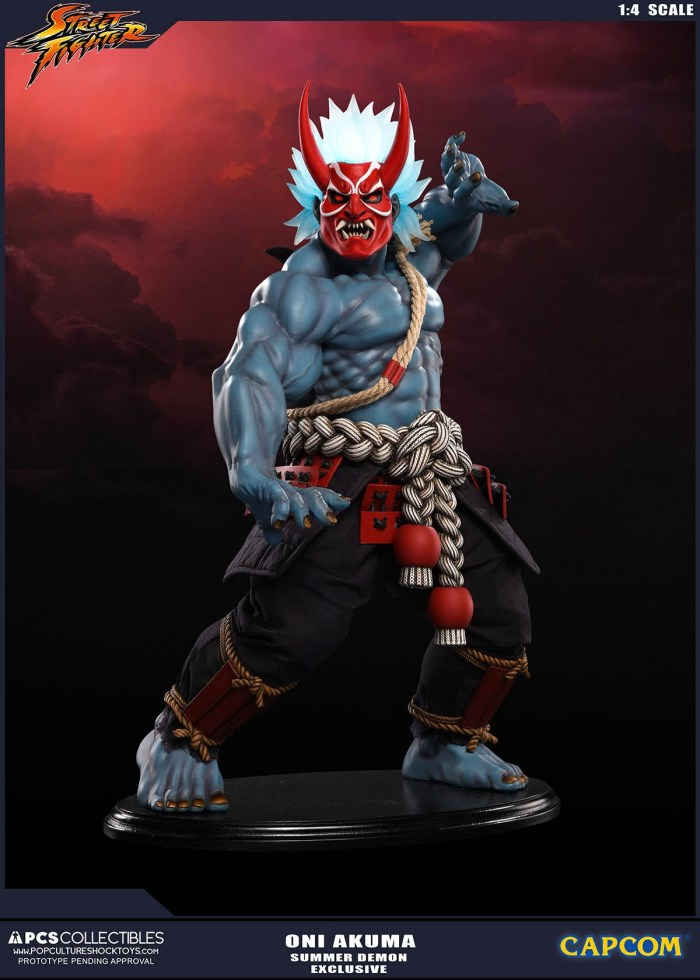 PCS-Street-Fighter-Oni-Statue-Summer-Demon-003
